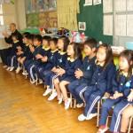 小学校見学2