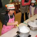 豆腐作り2
