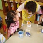 虫歯予防教室6