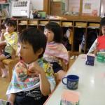 虫歯予防教室7