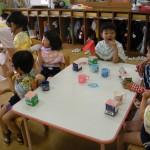 虫歯予防教室8