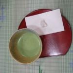 茶道体験4