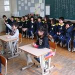 授業体験3