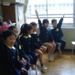 授業体験4