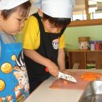 京田ご飯作り2