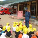 消火訓練12