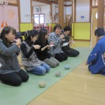 茶道体験7