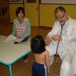 内科検診1