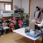 京田ご飯作り1