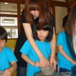 陶芸体験3