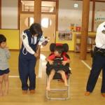 交通安全教室6