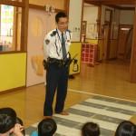 交通安全教室8
