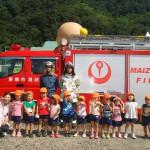 消火訓練7