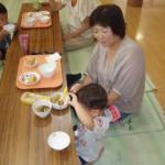 祖父母参観3