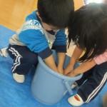 焼き芋大会3