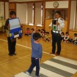 交通安全教室4