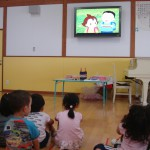 ヤクルト教室2
