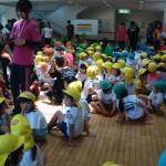 5歳児合同保育6