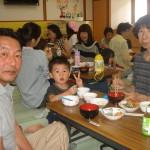 祖父母参観9