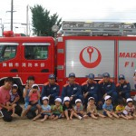 消火訓練9