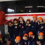 消防署見学5