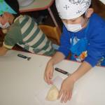 パン作り4