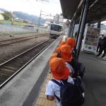 電車体験6