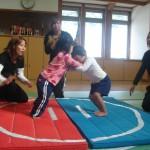 相撲大会4