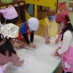 パン作り5