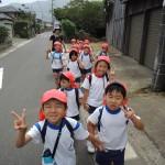 5歳児合同保育1