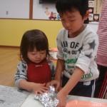 焼き芋大会2