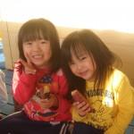 焼き芋大会7