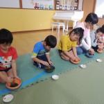 茶道体験3