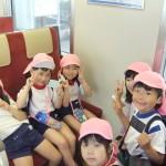 電車体験2