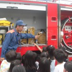 消火訓練11