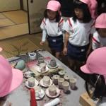 陶芸見学2