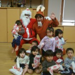 クリスマス会8