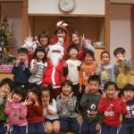 クリスマス会12