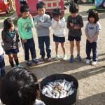 焼き芋大会4