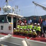 交通安全乗船2