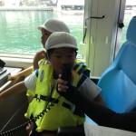 交通安全乗船3