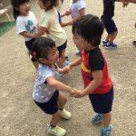 とても楽しんで踊ることができました。