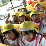 天気もよくたくさん遊び大満足の子どもたちでした。